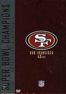 NFL Super Bowl Collection: San Francisco 49Ers