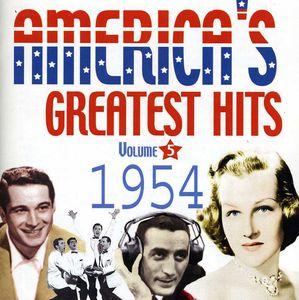America's Greatest Hits 1954, Vol. 5