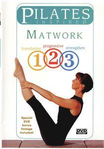 Pilates Inspired Matwork