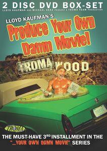 Produce Your Own Damn Movie