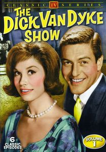 The Dick Van Dyke Show: Volume 1