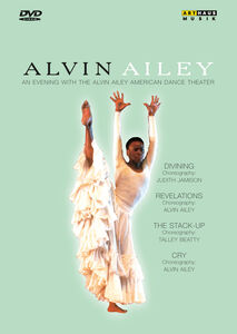 An Evening With the Alvin Ailey
