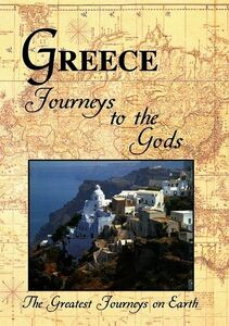 Greatest Journeys: Greece