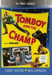 Tomboy and the Champ