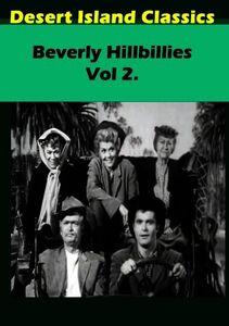 Beverly Hillbillies,: Volume 2