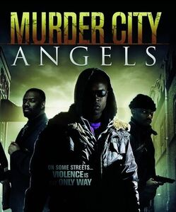 Murder City Angels (Myra's Angel)