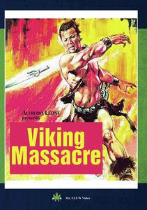 Viking Massacre (aka Knives of the Avenger)