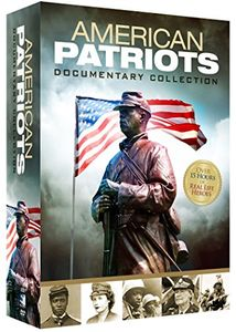 American Patriots: Documentary Collection