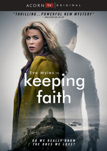 Keeping Faith: Series 1