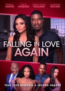 Falling In Love Again