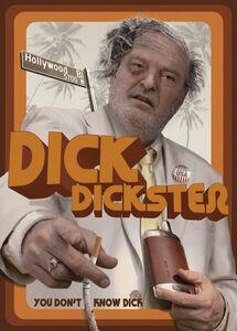 Dick Dickster