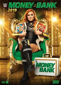 WWE: Money In The Bank 2019
