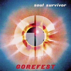 Soul Survivor (140gm Blue w/  White/ Black Splatter Vinyl) [Import]