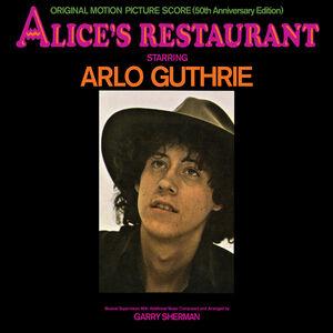 Alice's Restaurant: Original Mgm Motion Picture Soundtrack