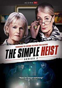 Simple Heist: Series 2