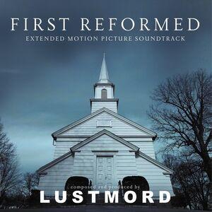 First Reformed (Original Soundtrack)