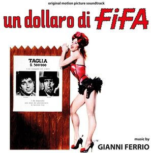 Un Dollaro Di Fifa (Original Soundtrack)