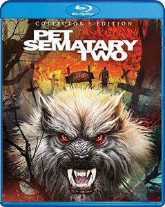Pet Sematary Two (Collector's Edition)