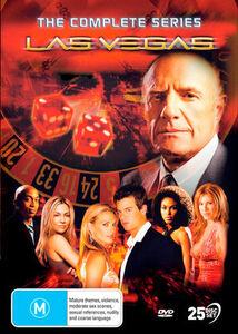 Las Vegas: The Complete Series [Import]