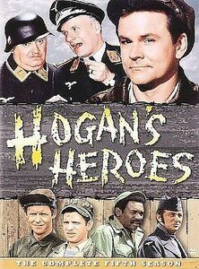 Hogan's Heroes: The Complete Fifth Season