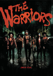 The Warriors (Theatrical Cut)