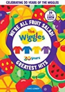 We're All Fruit Salad: The Wiggles Greatest Hits