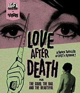 Love After Death /  The Good, The Bad and the Beautiful