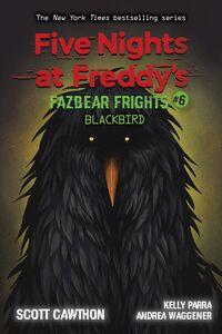 BLACKBIRD FAZBEAR FRIGHTS