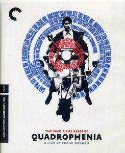 Criterion Collection: Quadrophenia
