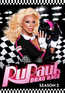 Ru Paul's Drag Race: Season 2