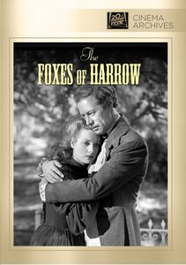 The Foxes of Harrow