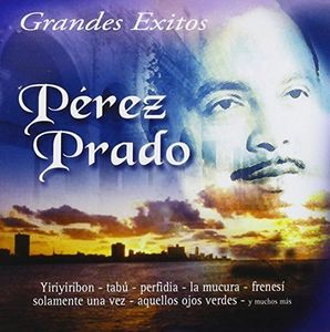 Perez Prado Damaso [Import]