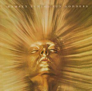 SUN GODDESS (BONUS TRACKS EDITION)