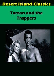 Tarzan & the Trappers