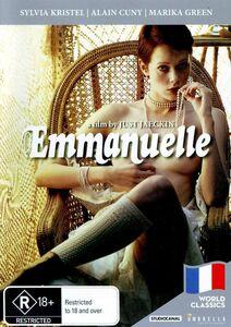 Emmanuelle [Import]