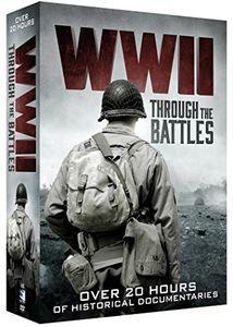 WW2 Through The Battles: Documentary Bundle