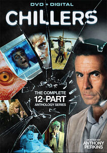 Chillers: The Complete 12-Part Anthology Series