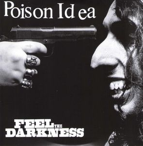 Feel The Darkness [Explicit Content]