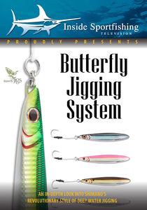 Inside Sportfishing: Butterfly Jigging System