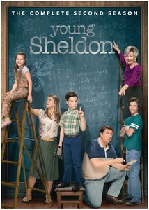 Young Sheldon: The Complete Second Season
