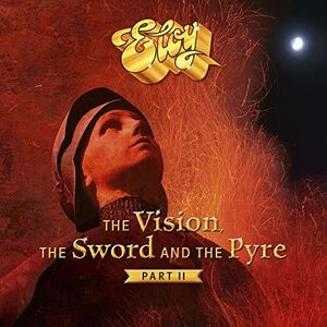 The Vision, The Sword And The Pyre (part II)