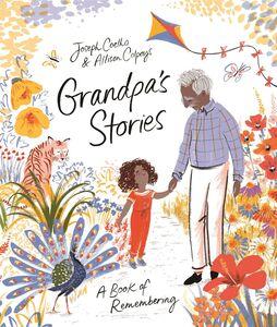 GRANDPAS STORIES