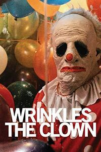 Wrinkles the Clown DVD