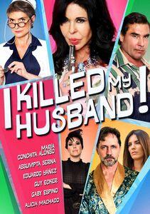 I Killed My Husband