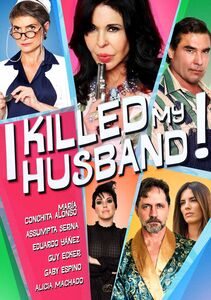 I Killed My Husband