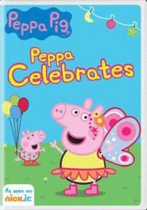 Peppa Pig: Peppa Celebrates