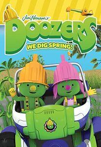 Doozers We Dig Spring!