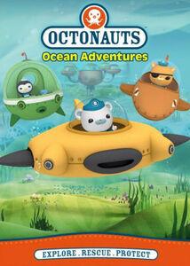 Octonauts: Ocean Adventures