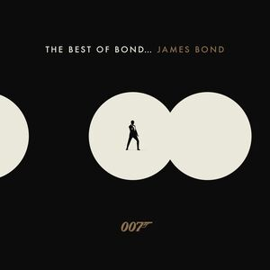 The Best Of Bond...James Bond (Various Artists)