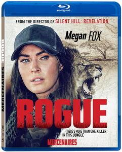 Rogue [Import]
